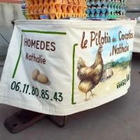 Produits - Le Pilotis des Cocottes à Nathalie